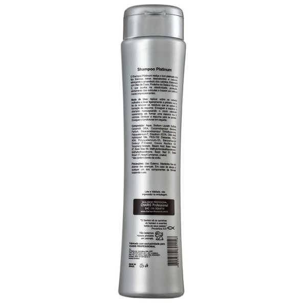 Charis Platinum - Shampoo 300ml