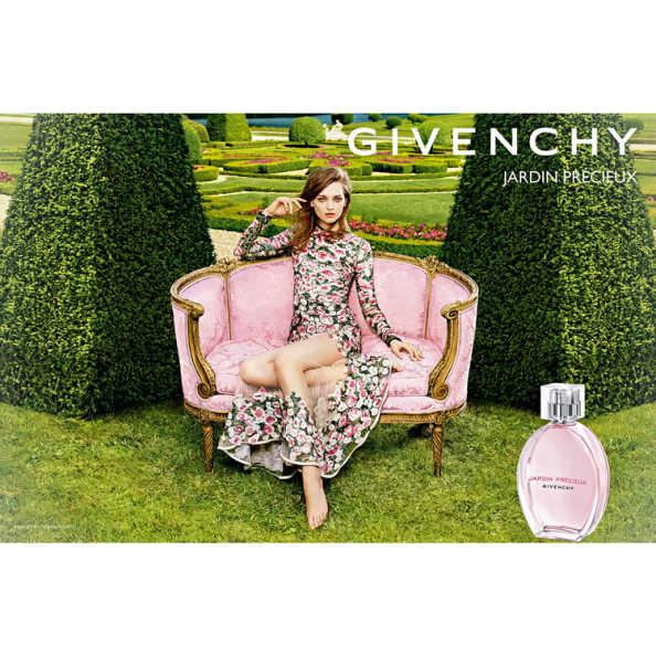 Givenchy Perfume Feminino Jardin Précieux - Eau de Toilette 50ml