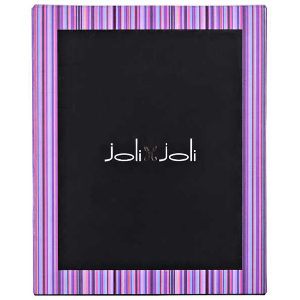 Joli Joli Printed Black N1 PD861B - Estojo de Maquiagem