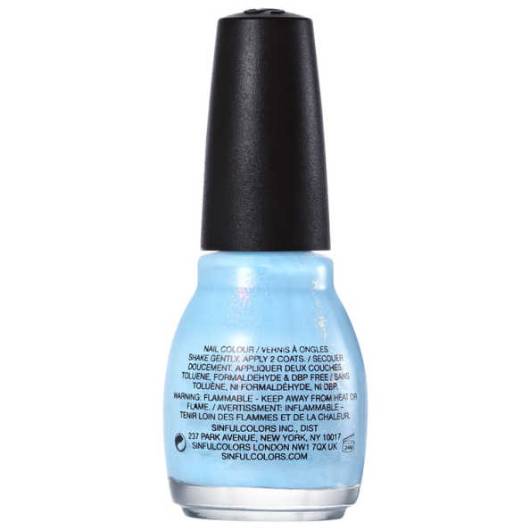 SinfulColors Professional Cinderella 1106 - Esmalte 15ml