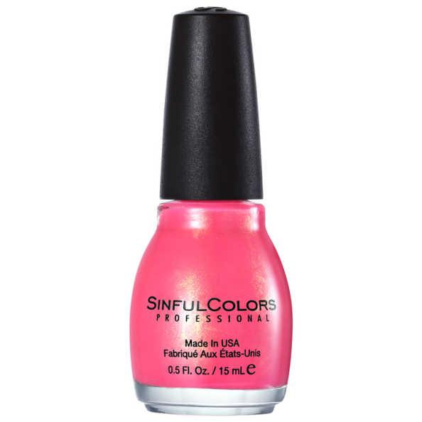 SinfulColors Professional Cream Pink 152 - Esmalte 15ml