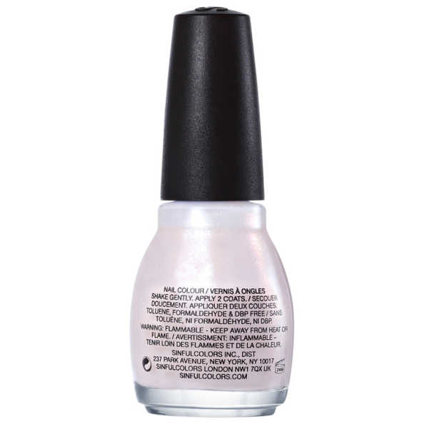 SinfulColors Professional Social Ladder 924 - Esmalte 15ml