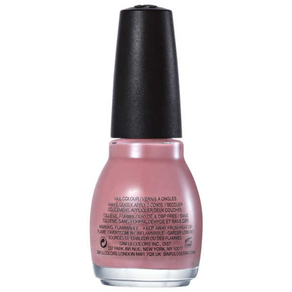 SinfulColors Professional Vacation Time 264 - Esmalte 15ml