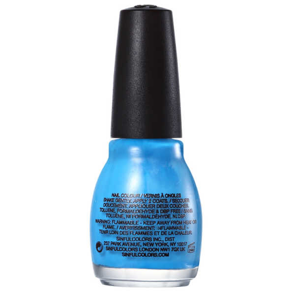 SinfulColors Professional Why Not 951 - Esmalte 15ml