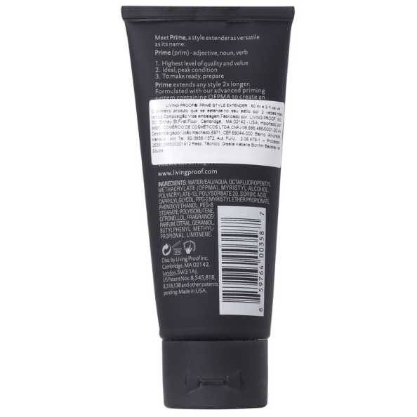 Living Proof Style Lab Prime Style Extender - Primer 60ml