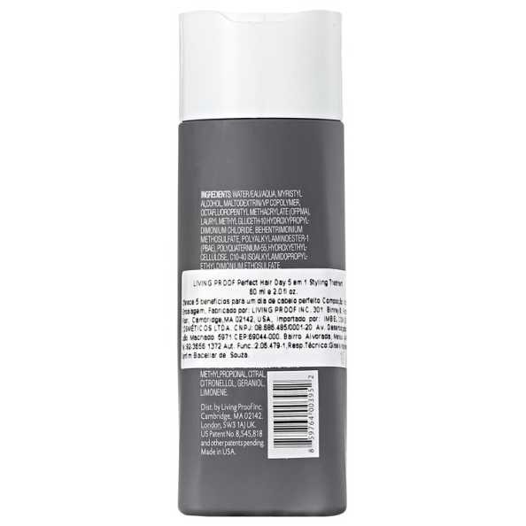Living Proof Perfect Hair Day (PHD) 5 in 1 Styling Treatment - Leave-in 60ml