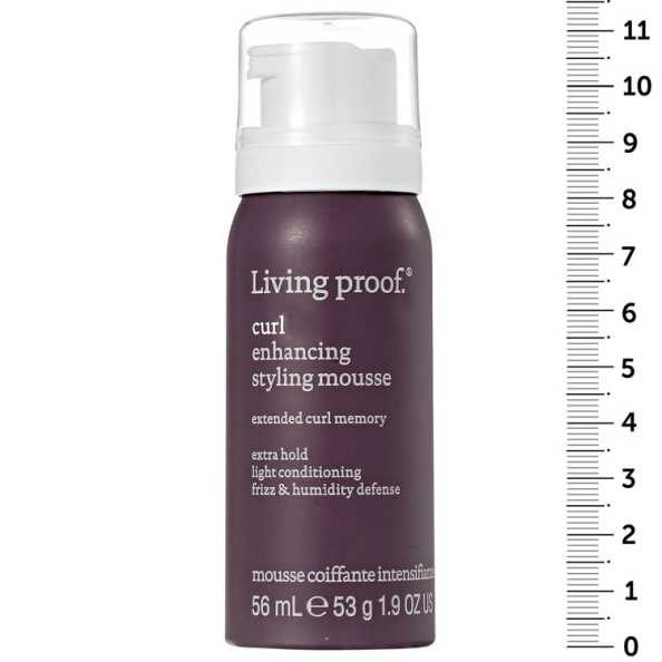 Living Proof Curl Enhancing Styling - Mousse 53ml