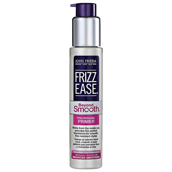 John Frieda Frizz Ease Beyond Smooth Frizz-Immunity - Primer 91ml
