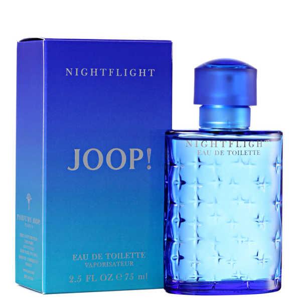 Joop! Perfume Masculino Nightflight - Eau de Toilette 75ml