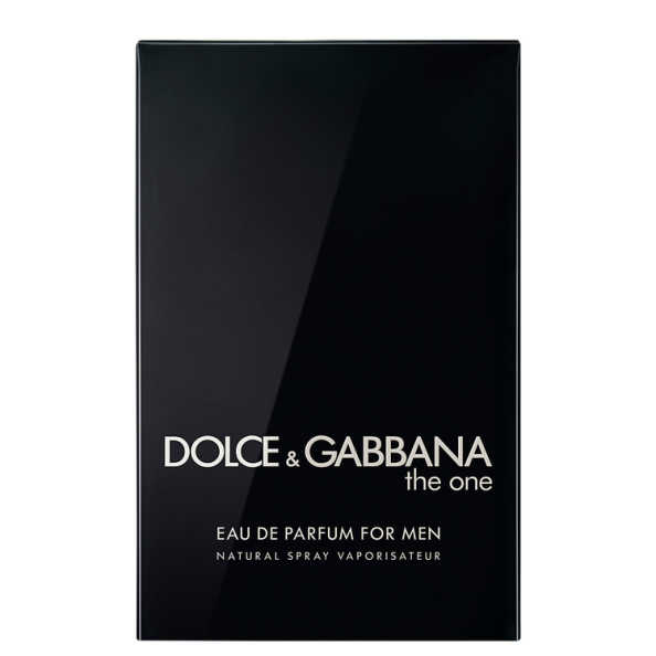 Dolce & Gabbana Perfume Masculino The One for Men - Eau de Parfum 100ml