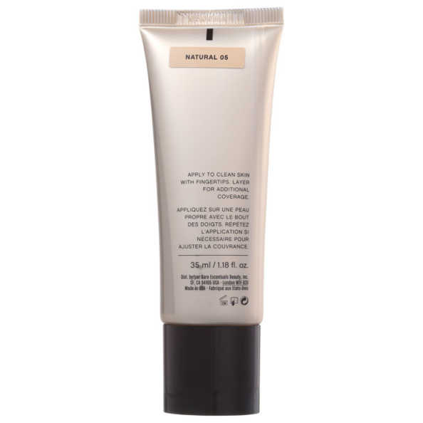 bareMinerals Complexion Rescue Tinted Hydrating Gel Cream Natural 05 - BB Cream 35ml