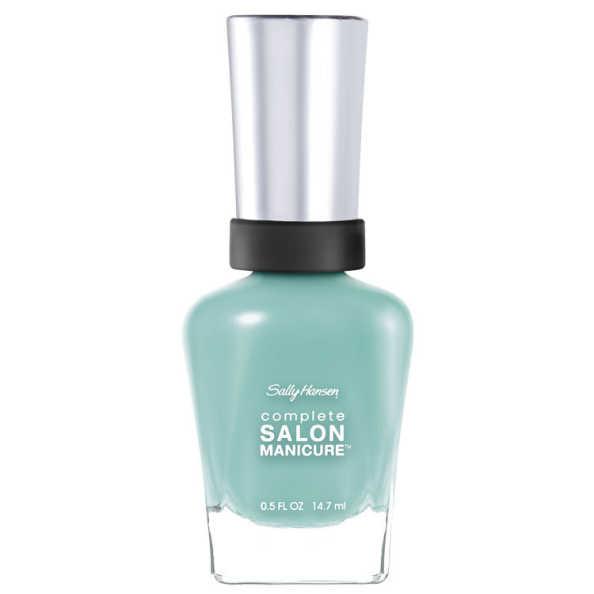 Sally Hansen Complete Salon Manicure 631 Jaded - Esmalte 14,7ml