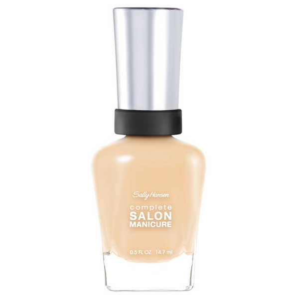 Sally Hansen Complete Salon Manicure 371 Almost Almond - Esmalte 14,7ml