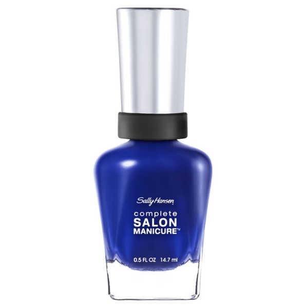 Sally Hansen Complete Salon Manicure 521 Blue My Mind - Esmalte 14,7ml