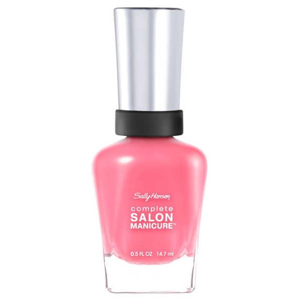 Sally Hansen Complete Salon Manicure 201 Hello Pretty - Esmalte 14,7ml