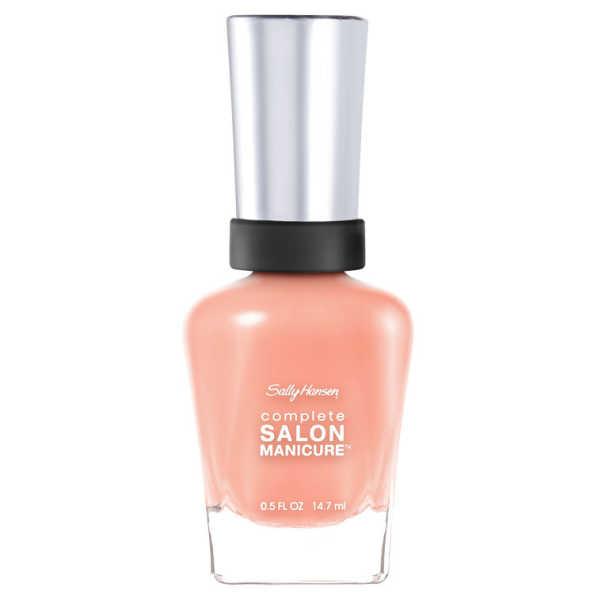 Sally Hansen Complete Salon Manicure 261 Peach of Cake - Esmalte 14,7ml