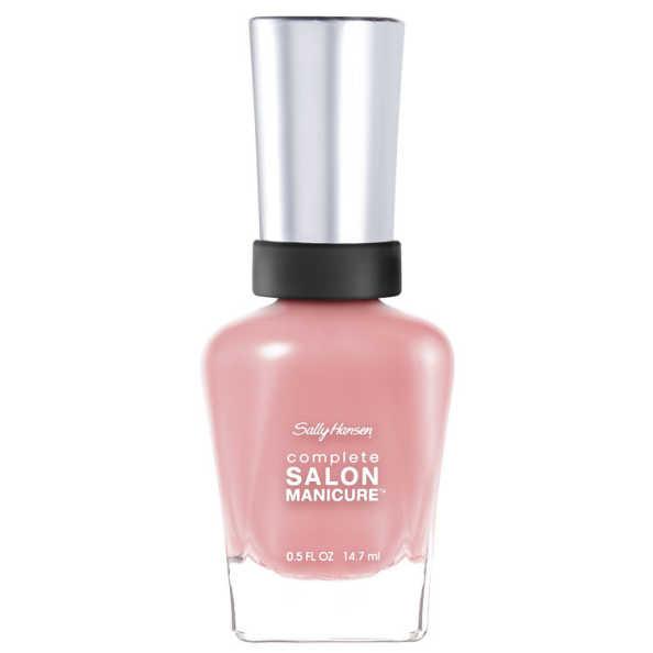 Sally Hansen Complete Salon Manicure 321 Pink Pong - Esmalte 14,7ml