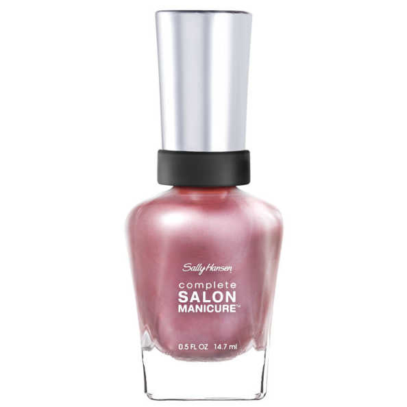 Sally Hansen Complete Salon Manicure 301 Raisin The Bar - Esmalte 14,7ml
