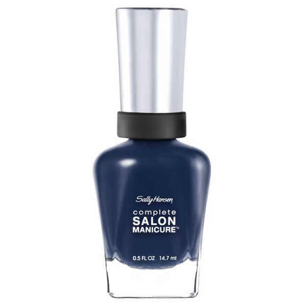 Sally Hansen Complete Salon Manicure 577 Dark Hue-mor - Esmalte 14,7ml