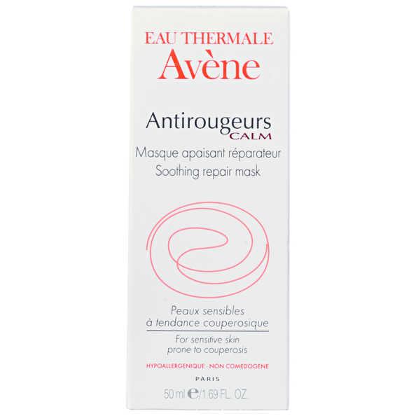 Avène Antirougeurs Calm - Máscara Facial 50ml