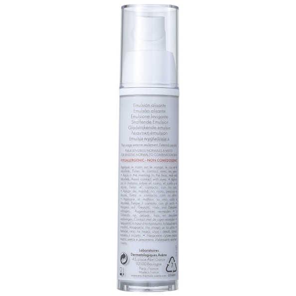 Avène PhysioLift Day Smoothing Emulsion - Soro Anti-Idade 30ml