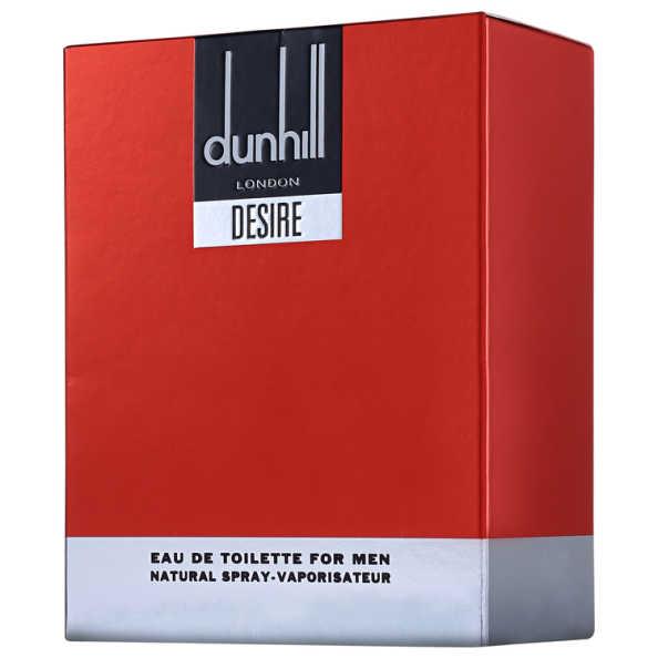 Dunhill Perfume Masculino Desire For A Man - Eau de Toilette 50ml