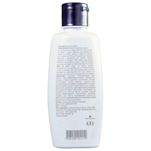 Darrow Klinse Neutro - Shampoo 140ml