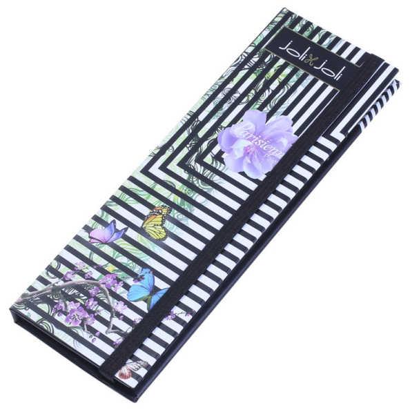 Joli Joli Parisienne Palette Fleur Mauve - Paleta de Sombras