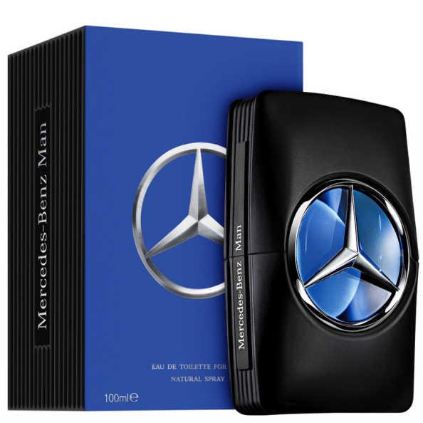 Mercedes benz man perfume masculino beleza na web for Mercedes benz perfume price