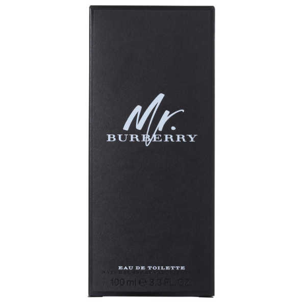 Burberry Perfume Masculino Mr. Burberry - Eau de Toilette 100ml