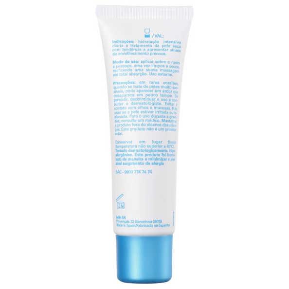 ISDIN Ureadin Cream FPS 20 - Hidratante Facial 51,25g