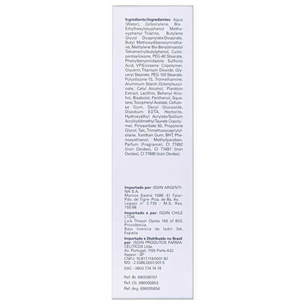 ISDIN Eryfotona AK-NMSC FPS 100 - Protetor Solar 50ml
