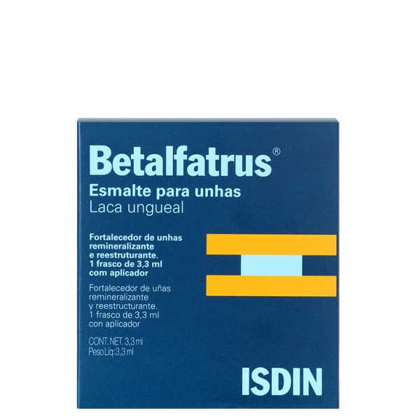 ISDIN Betalfatrus - Esmalte Fortalecedor 3,3ml