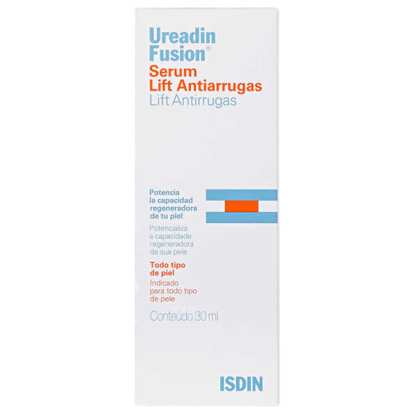 ISDIN Ureadin Fusion Serum Lift Antirrugas - Sérum Anti-idade 30ml