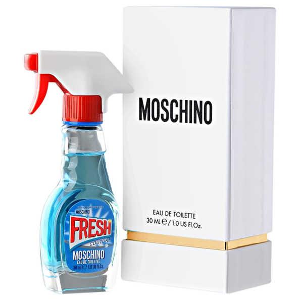 Moschino Perfume Feminino Fresh Couture - Eau de Toilette 30ml