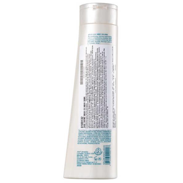 Joico Curl Crème Wash Co+Wash - Shampoo 2 em 1 300ml