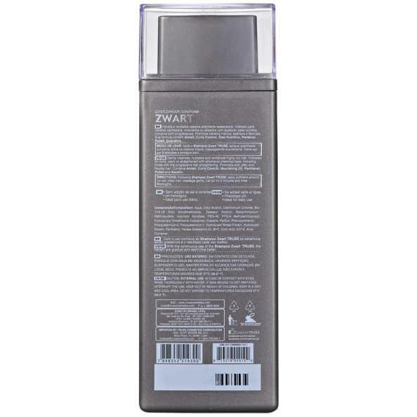 Truss Active Zwart - Condicionador 300ml