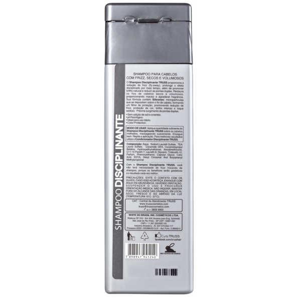 Truss Specific Disciplinante - Shampoo 320ml