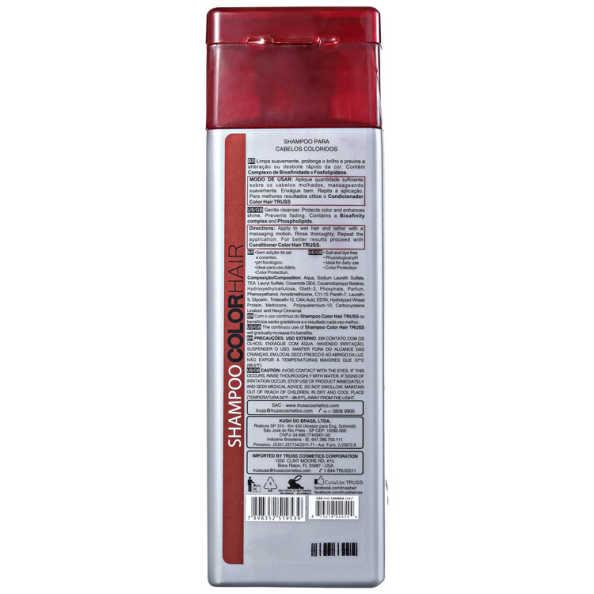 Truss Specific Color Hair - Shampoo 320ml