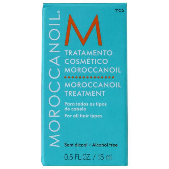 Moroccanoil Original Oil Treatment - Serum 15ml