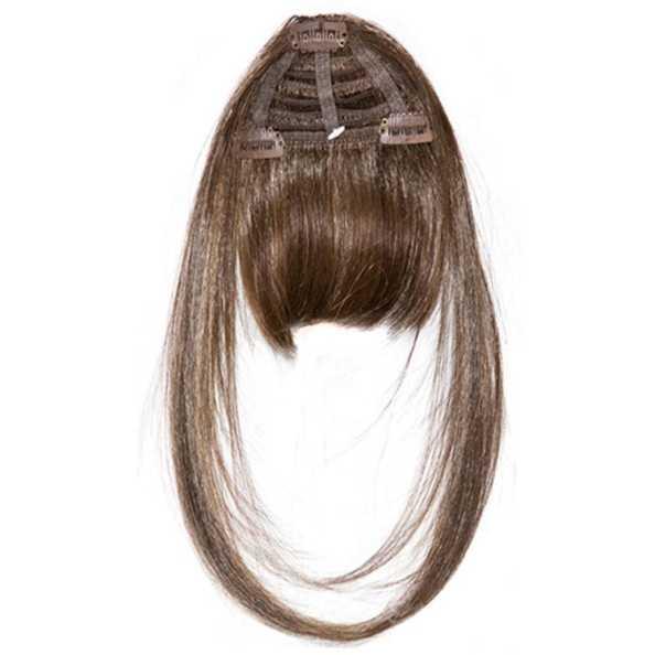 Hairdo Franja Avelã