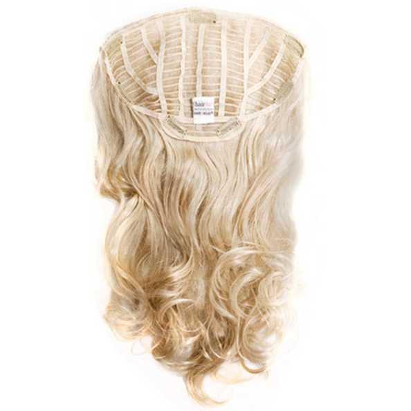 Hairdo Ondulado - Louro Sueco 58 Cm