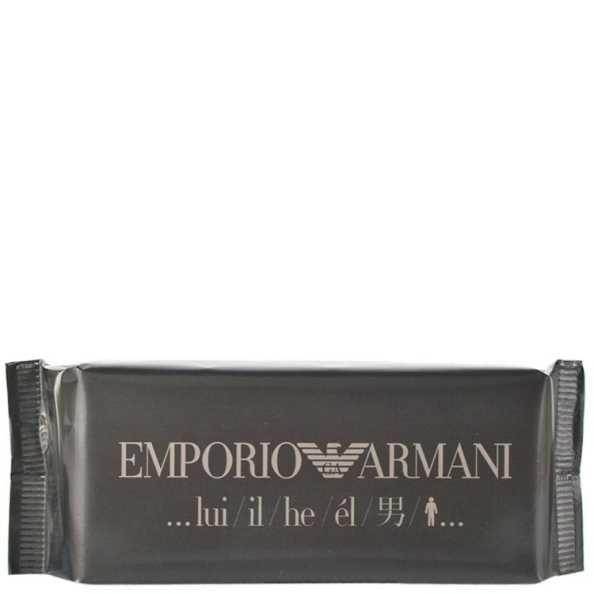 Giorgio Armani Perfume Masculino Emporio Armani He - Eau de Toilette 30ml
