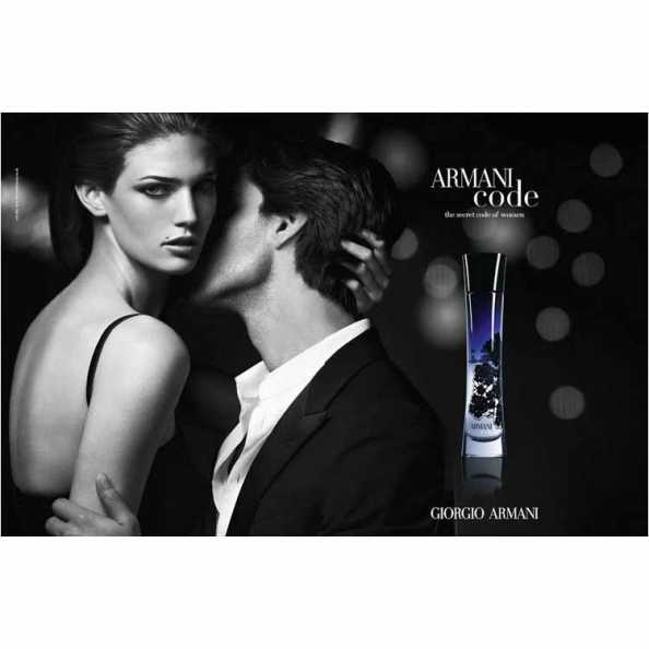 Giorgio Armani Perfume Feminino Armani Code for Women - Eau de Parfum 50ml