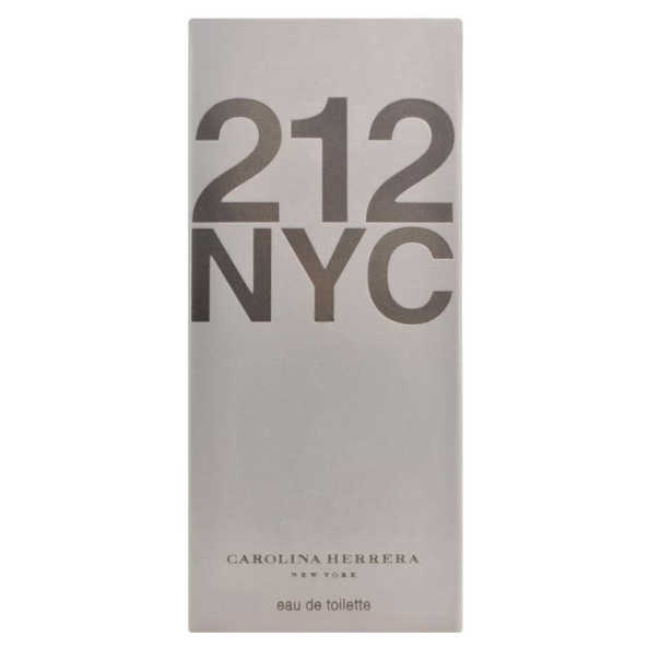 Carolina Herrera 212 - Eau de Toilette 100ml