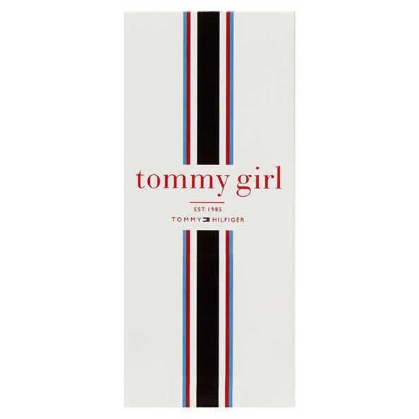 Tommy Hilfiger Tommy Girl - Eau de Toilette 30ml