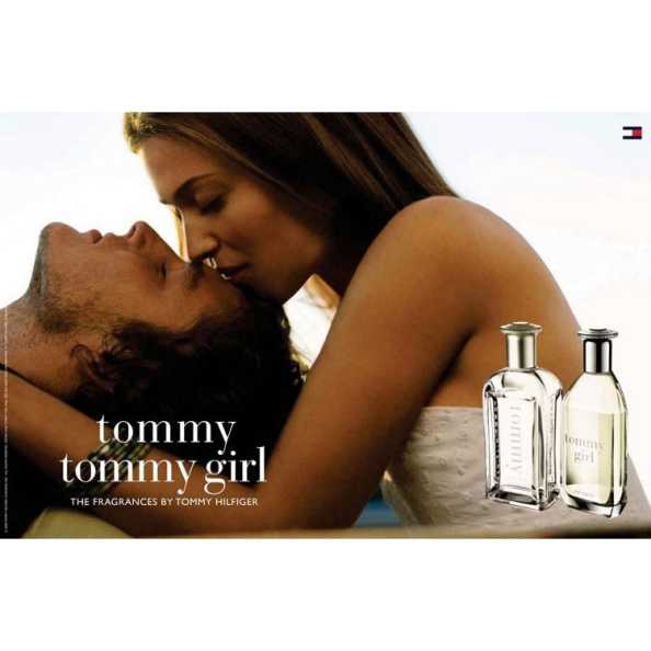Tommy Hilfiger Tommy Perfume Masculino - Eau de Cologne 30ml