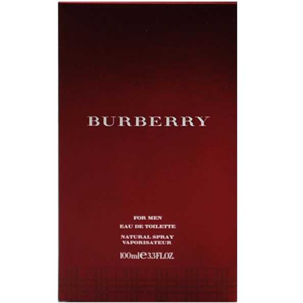 Burberry Perfume Masculino Burberry - Eau de Toilette 100ml