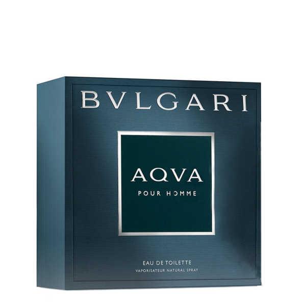 Bvlgari Aqva Pour Homme - Eau de Toilette 50ml