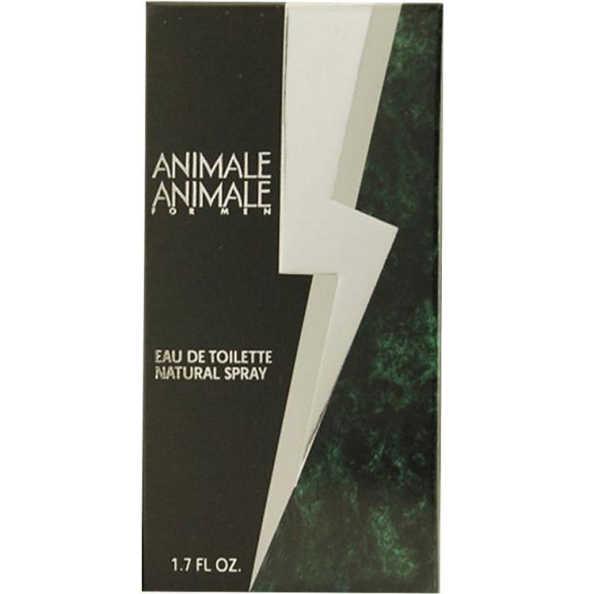 Animale Animale For Men Perfume Masculino - Eau de Toilette 100ml
